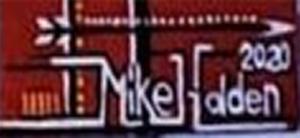 Mike Holden Art